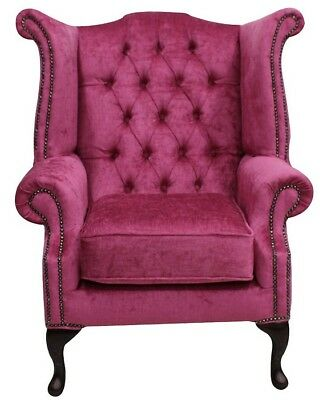 Chesterfield ohrensessel london club eur 345 00 for Ohrensessel chesterfield