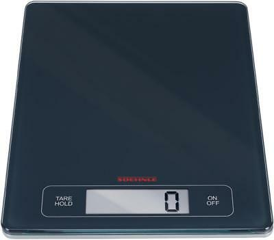 Soehnle Digital Kitchen Scales Page Pro up to 15 Kg HOUSEHOLD