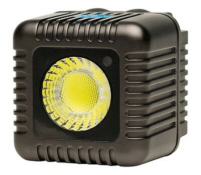 New Waterproof Lume Cube LED Light With Smart Phone Control *Official UK Stock*