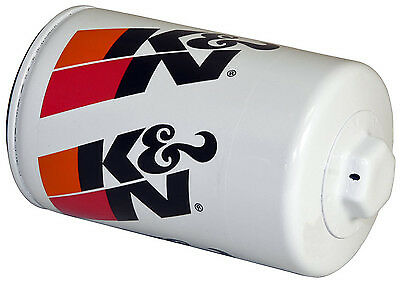 K&N Performance Oil Filter Volvo Jeep Jaguar X-Type XF HP-2009 K And N OE Part