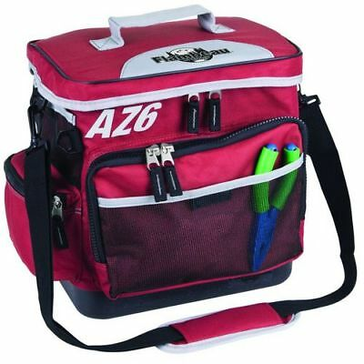 Flambeau Top Load Soft -Sided Large Tackle Bag