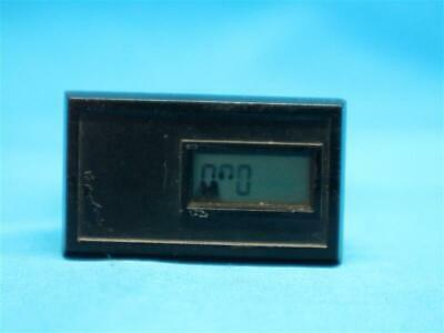 Red Lion CUB3LR Digital Counter