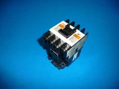 Lot 2pcs Fuji Electric SC-4-0 SC19AA Contactor C