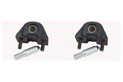 x2 Suspension Arm Bush for CITROEN XANTIA 1.9//2.0//2.1 TD X1//X2 Front//Lower FAI