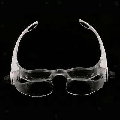 Eye Glasses Magnifying Eyeglasses Mobile Phone Television Screen Magnifier