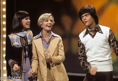 Donny And Marie - Tv Show Photo #a18