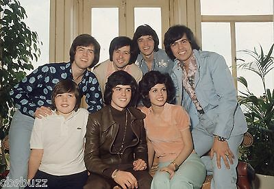 The Osmond Family - Photo #x42