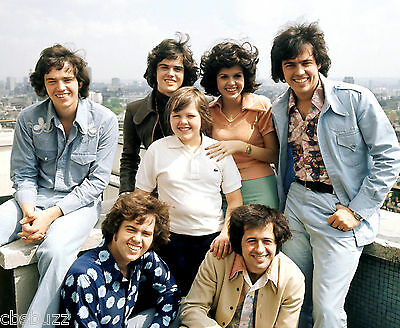 The Osmond Family - Photo #a92