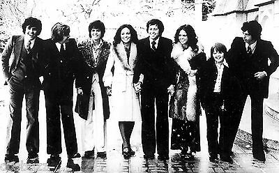 The Osmond Family - Photo #x76
