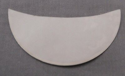 Genuine Suzuki AY50 Katana Headlamp Shield Guard Decal Sticker 35148-35E00