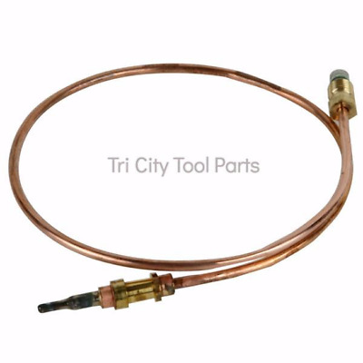 098593-01 Thermocouple  Reddy / Master / DEAS Propane Forced Air Heater  * OEM *