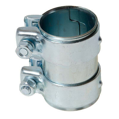 Exhaust Sleeve Clamp 60.5MM X 90MM For Various VAG Applications (107 220 016)
