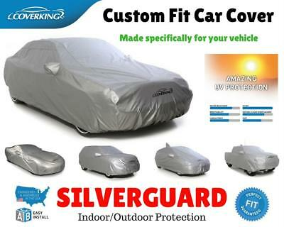 COVERKING SILVERGUARD CUSTOM FIT CAR COVER for CHEVY COLORADO
