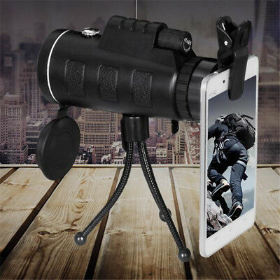 40X60 High-Definition Dual-Binoculars Monocular Telescope