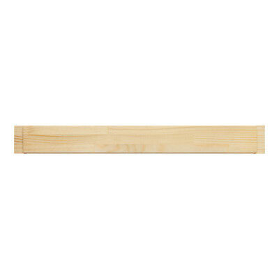 Jackson's Museum 80cm (31in Approx.) Centre Bar (16x50mm) For 20mm Deep Bars