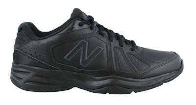 New Balance Mx409v3  Sneakers Leather Mens Crosstraining Shoes
