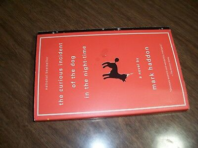 The Curious Incident of the Dog in the Night-Time by Mark (PB 2004  1400032717