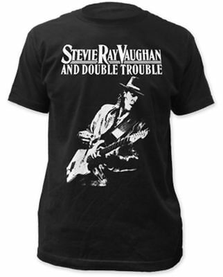 Vaughan, Stevie Ray - Live Alive Shirt