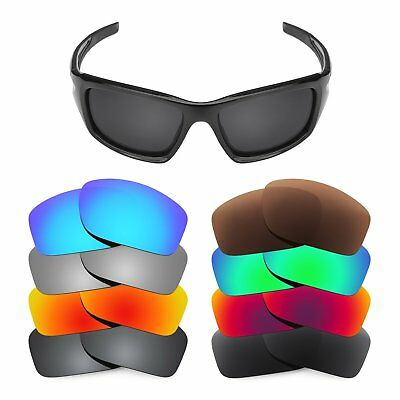 704adc1864 REVANT REPLACEMENT LENSES for Oakley Valve - Multiple Options ...