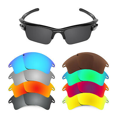 92728c91b3 Revant Replacement Lenses for Oakley Fast Jacket XL - Multiple Options