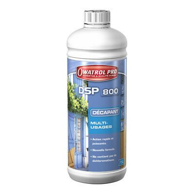 Décapant multi-usages DSP 800 - 1 litre