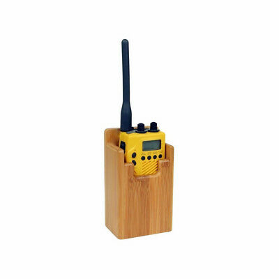 Support pour VHF-GPS-Mobiles 110 x 65 x 140 mm