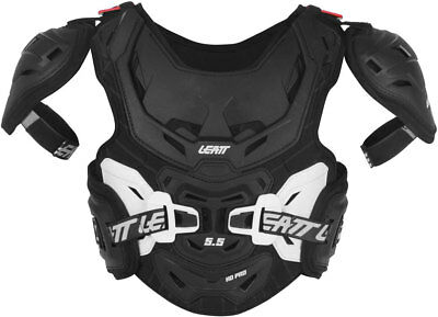 Leatt Youth Chest Protector 5.5 Pro HD Junior - Motocross Dirtbike Offroad