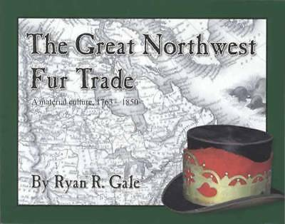 1800s Frontier Trade Collector Guide Trapper Indian Etc