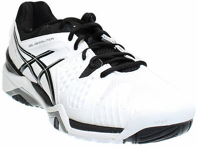 ASICS GEL RESOLUTION | RESOLUTION 6 Homme Blanc Taille Homme | a3fbf3f - hotpornvideos.website