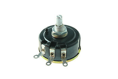 2x WX030 WX111 33K ohm 3 Pin Terminals WireWound Potentiometer Variable Resistor