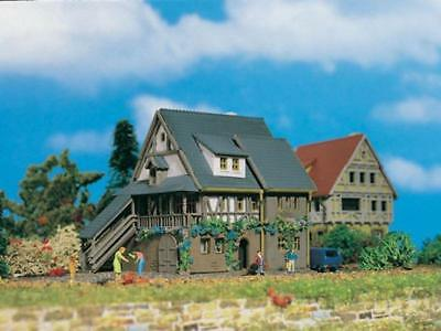 Vollmer Wine Shop / Store - Kit - Z Gauge - 49547