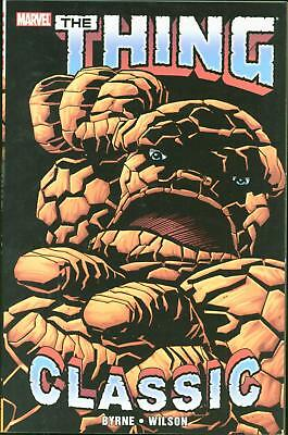 The Thing Classic Volume 1 Collects 1-10 Marvel Comics TPB Trade Paperback New