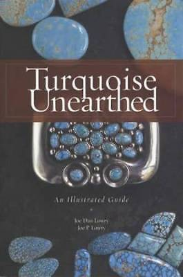 Visual Guide to Turquoise - Native American Jewelry