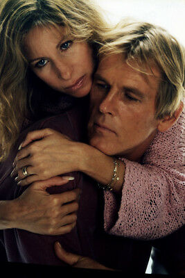 The Prince Of Tides Nick Nolte Barbra Streisand 24X36 Poster Print