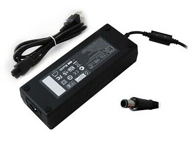 Dc Adapter For Hp Compaq T5530 Thin Client Charger Power Cord