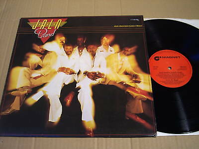 Jaln Band - Just Another Lonely Night  - Lp 1977