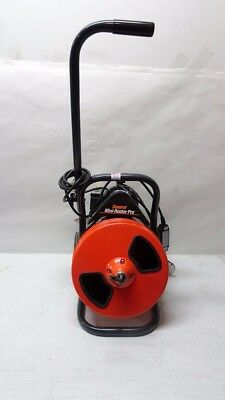 General Pipe Cleaners MRP-B Mini-Rooter Pro Drain Cleaner- 7/B8809A