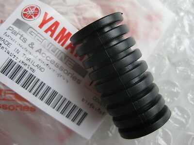 "YAMAHA FZX700 FZX750 FAZER HT1 GEAR SHIFT RUBBER ""GENUINE""  [as590]"