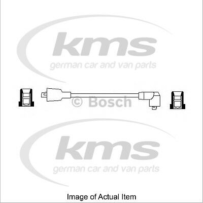 New Genuine BOSCH Ignition Lead Cable 0 986 356 098 Top German Quality
