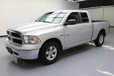 2017 Dodge Ram 1500  2017 DODGE RAM 1500 SLT HEMI QUAD 6-PASS BLUETOOTH 17K #645781 Texas Direct Auto