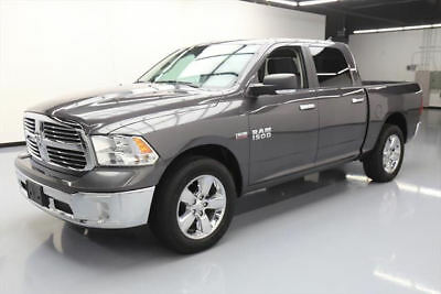 2016 Dodge Ram 1500  2016 DODGE RAM 1500 BIG HORN CREW HEMI NAV 20'S 15K MI #148879 Texas Direct Auto