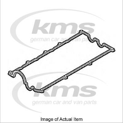 New Genuine ELRING Cylinder Head Rocker Cover Gasket 492.100 Top German Quality