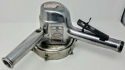 """Ingersoll-Rand 99V60S106 3.0 HP 6"""" Professional Cup Wheel Grinder"""