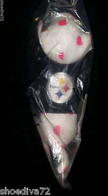 Victoria Secret Pittsburgh Steelers PINK Mini Dog Jersey NEW IN PACKAGE RARE