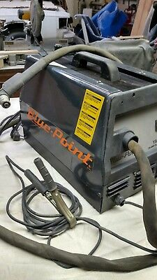 Blue Point 25 amp plasma cutter model # YA2225