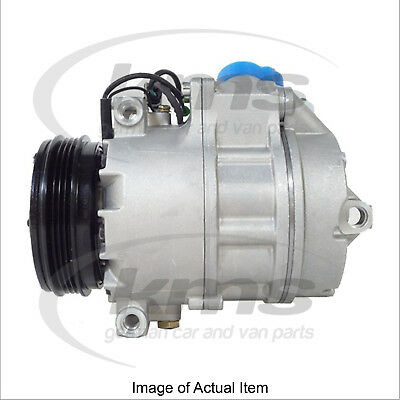 New Genuine HELLA Air Conditioning Compressor 8FK 351 340-951 Top German Quality