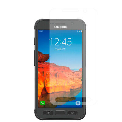 Anti-Glare Screen Protector LCD Film Cover for Samsung Galaxy S7 Active
