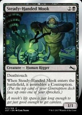MTG Unstable NEURAL NETWORK x4 Magic the Gathering MINT