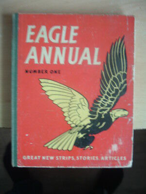 Eagle Annual Number One