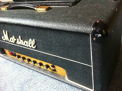 Roots Amplifiers Marshall JMP 2203 Amp Boutique Custom